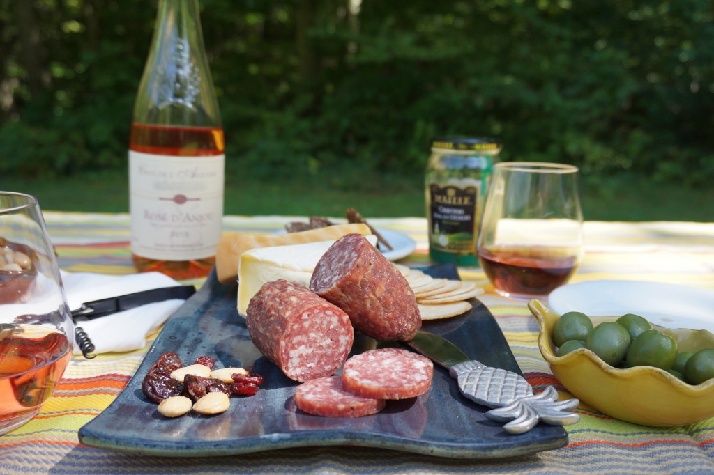 French Country Picnic